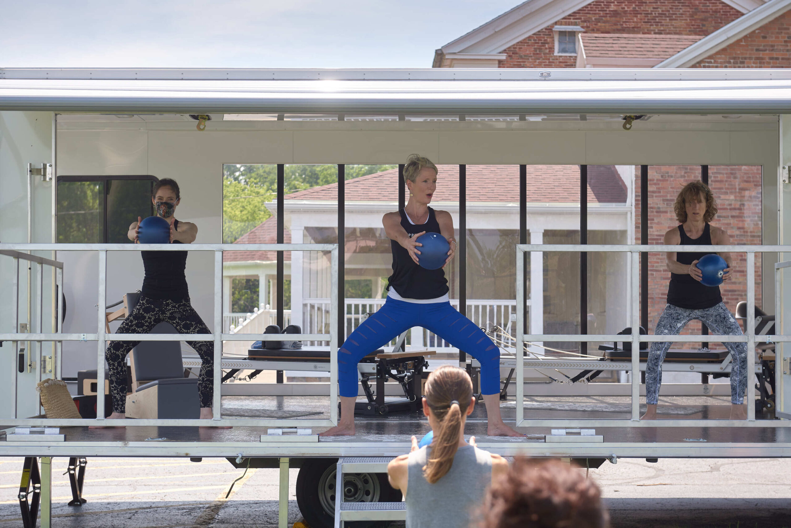 The Movement FLX at Cobblestone Arts Center, Farmington, NY. Photo ⒸBrandon Vick, https://www.brandonvickphotography.com/